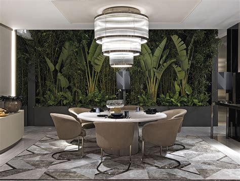 italian dining room furniture nella vetrina visionnaire ipe cavalli opera dining room 8