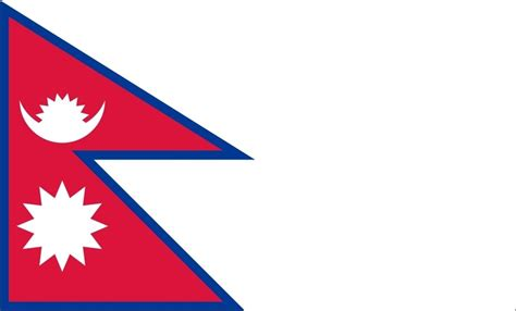 flags of the world nepal nepal 3 x 2 feet flag sherpa nepalese nepali kathmandu