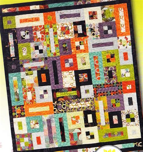 2 5 Quilt Patterns by Everything Zen And Easy Pieced Quilt Pattern For 2
