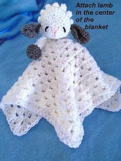 free crochet pattern 80093ad little lamb lion brand yarn in my job as a registrar i see lots of babies when they