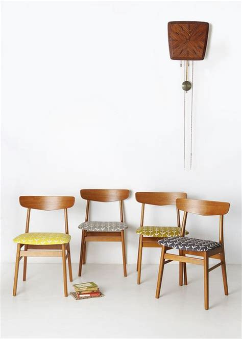best 25 retro dining chairs ideas on retro