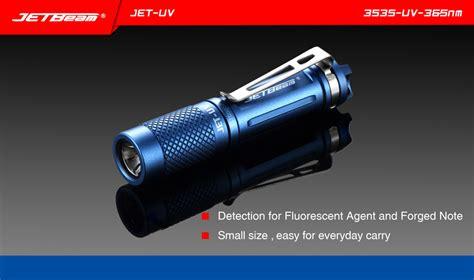 Senter Led Untuk Light Stick jetbeam jet uv senter led ultraviolet 3535 uv 365nm blue jakartanotebook