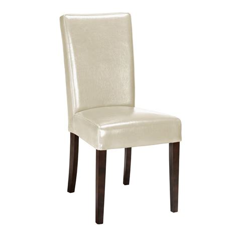 home decorators dining chairs home decorators collection carmel cream dining chair