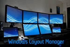 windows layout manager download auto move minimize maximize restore applications together