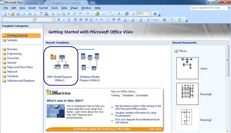 cara membuat uml cara membuat use case diagram pada ms visio blog from