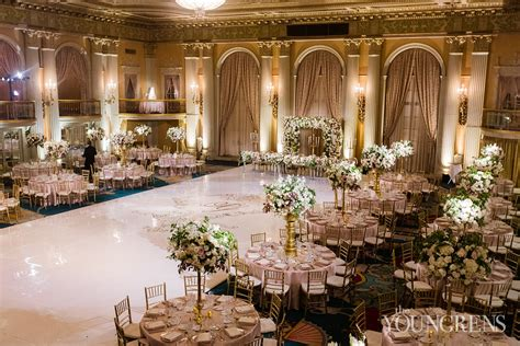 day of wedding coordinator los angeles cost 2 millennium biltmore wedding part three greg and