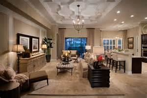 Decorated Homes Pictures Lennar Homes Bougainvillea Model In Runaway Bay At Fiddler