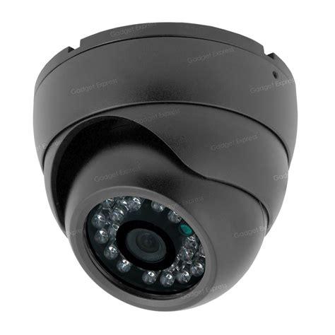 Cctv Outdoor Sony indoor outdoor 700tvl 1 3 quot sony ccd ir 3 6mm dome security cctv ebay
