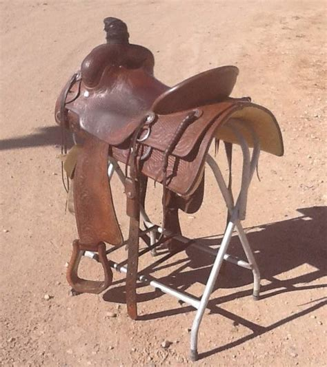 Handmade Saddles For Sale - 17 best ideas about roping saddles for sale on