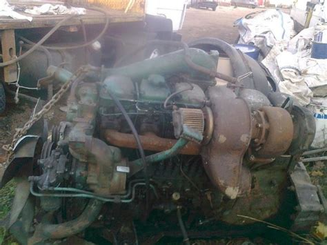 volvo fl fl td engines year   sale mascus usa