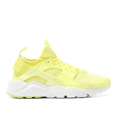 Nike Running Yellow nike air huarache yellow summer running
