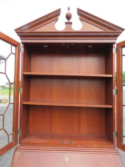 stickley bookcase for sale stickley desk with bookcase top for sale at 1stdibs