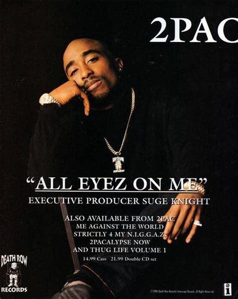 Tupac Records Gangsta Rap Rebel Row Records