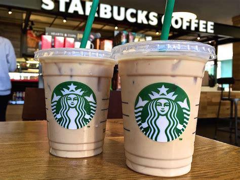 energy drink at starbucks 11 popular starbucks drinks ranked by caffeine content
