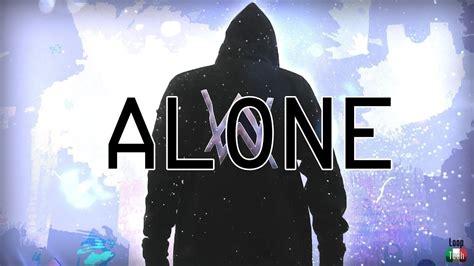 alan walker jakarta alan walker alone lirik dan terjemahan indonesia youtube
