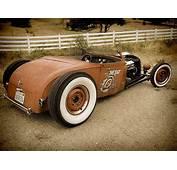 The Rat Roadster  Rod 29 31 Pinterest