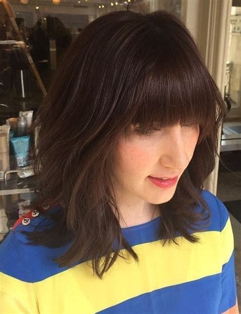 everyday low maintenance hair cut for thin hair the 25 best ideas about low maintenance haircut on
