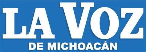 la voz de las la voz de michoacan logo 171 la rueda de la fortuna