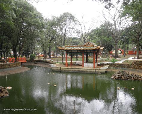 imagenes otoño ciudad parque chino ciudad del este paraguay