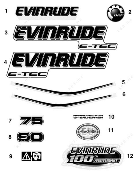 Evinrude E Tec Parts Diagram Wiring Source