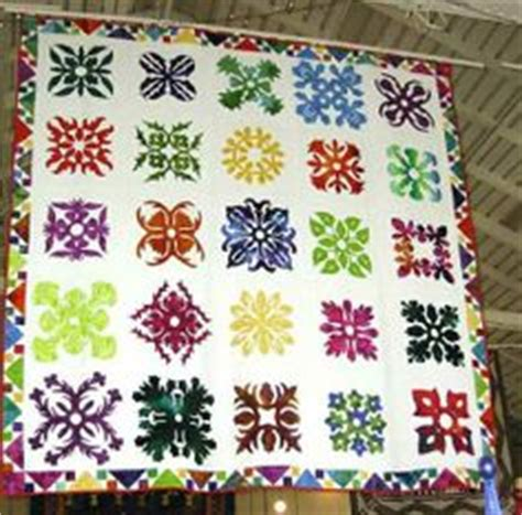 Handmade Hawaiian Quilts For Sale - 1000 images about quilt ideas hawaiian quilts on