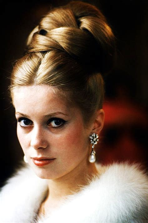 hairdo in 1969 gods and foolish grandeur catherine 224 la fourrure