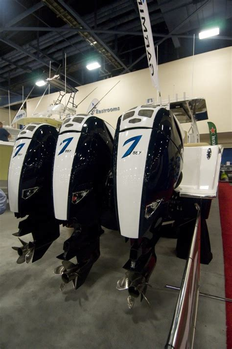 boat motors have the most powerful outboard ever