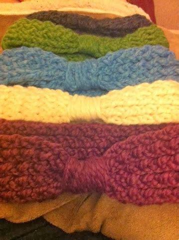 knitting loom headband pattern jenn s yarn addiction loom knit headband free pattern