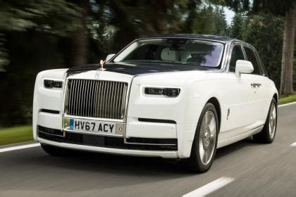 roll royce roce new rolls royce phantom 2017 review auto express