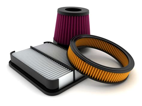 Auto Luftfilter by How A Defective Performance Air Filter Can Damage Your Car