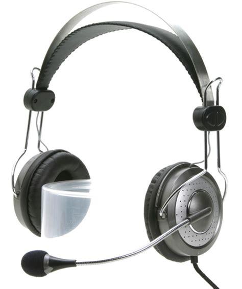 Headphone Genius The Genius Hs 04su Headset Pictures
