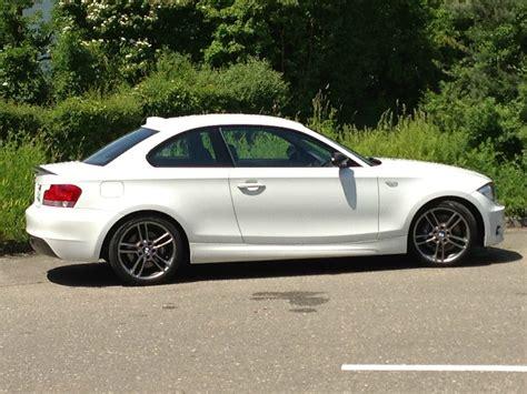 Bmw 1er E81 Reifengröße by E82 Sauber Edition 1er Bmw E81 E82 E87 E88