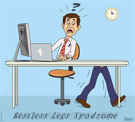 restless at restless leg return2health