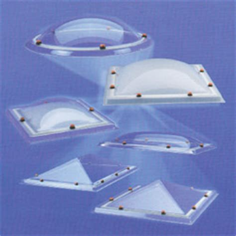 cupole in plexiglass cupolino in plexiglass per edilizia skylux 174 by nuova