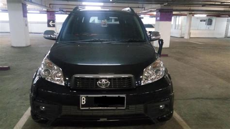 2015 Toyota 1 5 S A T Trd toyota 2015 1 5 trd sportivo suv matic mobilbekas