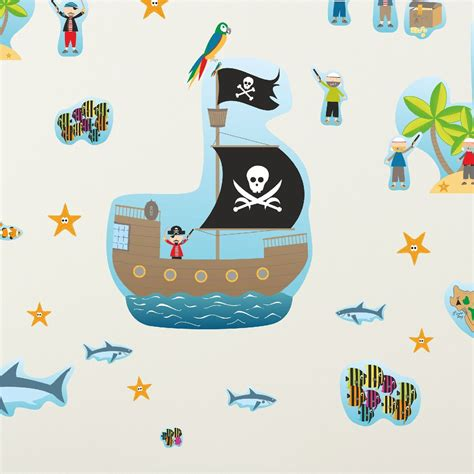 pirate wall stickers wall stickers for ethical market