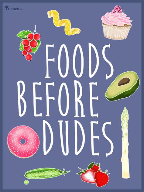 Foods Before Dudes die 10 besten k 252 chenspr 252 che zum herunterladen lecker de
