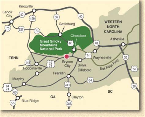 map of carolina murphy nc map