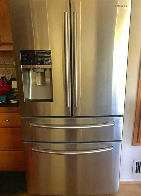 fridge fan noise refrigerator noisy fan quick fix article mon