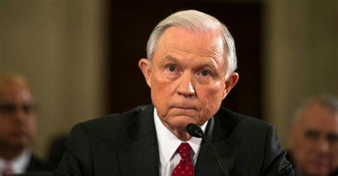 jeff sessions nytimes jeff sessions approved as attorney general by senate