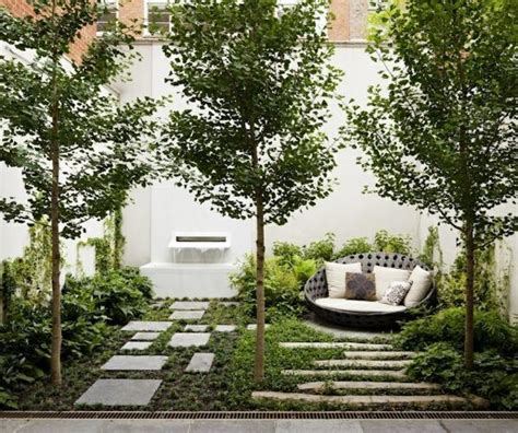25 Trendy Ideas For Garden And Landscape Modern Garden Trendy Garden Ideas
