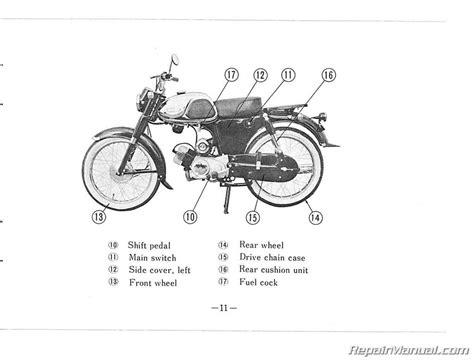1966 yamaha yg1k motorcycle owners manual 800 426 4214