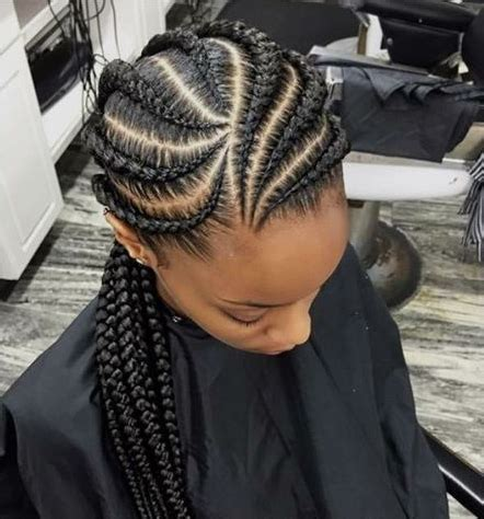 virgin hair syles from ghana beautiful ghana braids well tressed pinterest