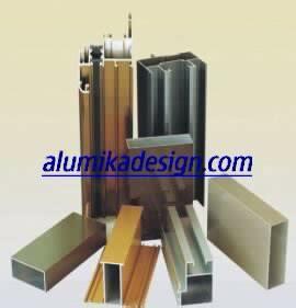Specialis Kusen Alumunium Dan Kaca aluminium ykk