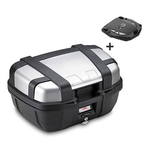 Givi Box B27 N Original topcase givi bmw r 1200 gs trekker monokey trk52n schwarz