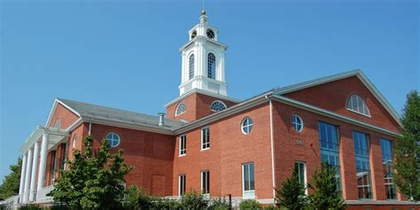 Mba Colleges In Boston by Bentley Part Time Mba