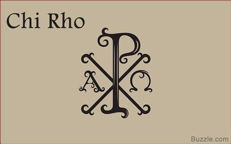 roman catholic chi rho symbol meaning car interior design