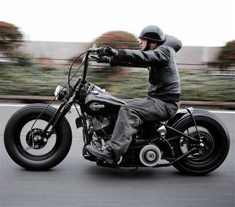 Chopper Motorrad Harley by 25 Best Ideas About Chopper Motorcycle On Pinterest