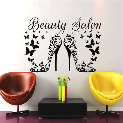 Hair Salon Wall Decor by Hair Salon Wall Decal Barbershop By Cozydecal