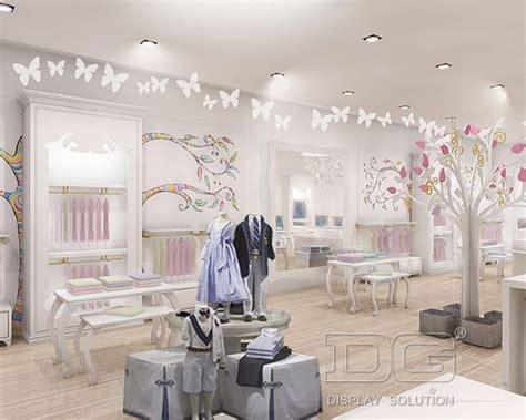 Shop For Decoration Kg10 Clothes Shop Decoration Guangzhou Dinggui